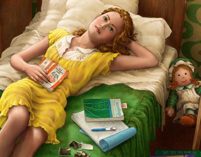 Fiona's Dream