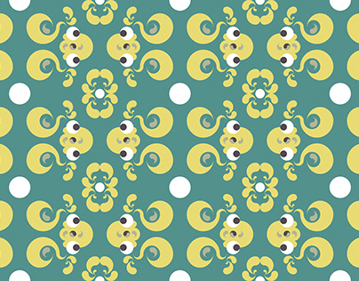 Collection of patterns