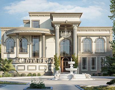Neo Classic Villa