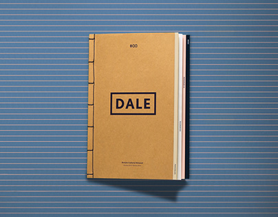Dale 00⎢Editorial