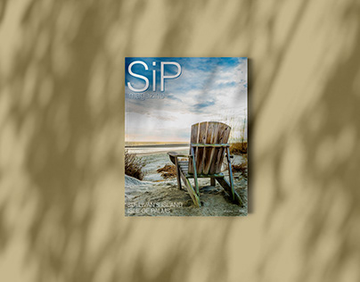 SiP Magazine Vol. 1