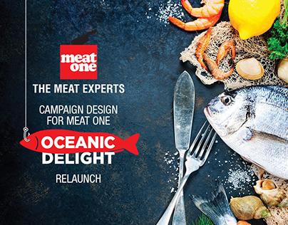 Campaign Design for MeatOne