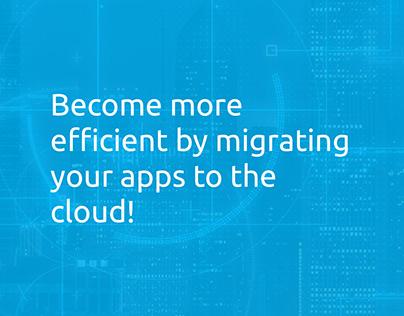 Heptabit - Cloud Migration