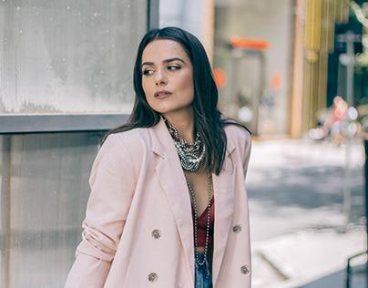 Mariana Dias Acessórios - São Paulo 2019