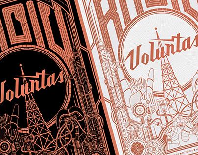 Voluntas Magazine