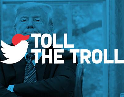Toll The Troll