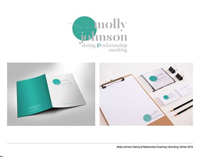 Molly Johnson - Dating & Relationship Coaching