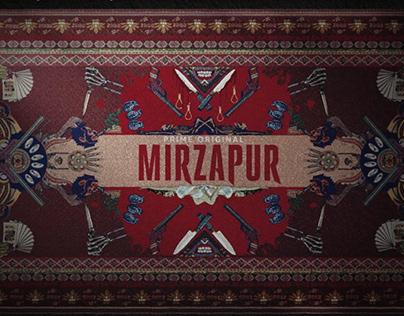 Mirzapur | Announcement Teaser | Amazon Prime Video