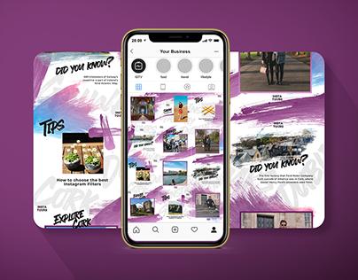 Our Amazing Digital Marketing Agency