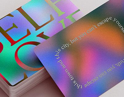 Carecards|Card Design
