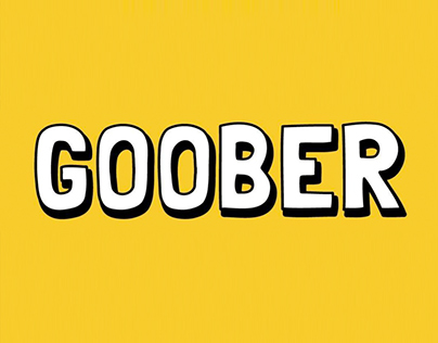 Goober - TV Series