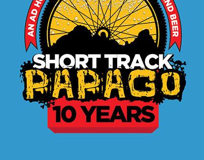 Short Track Papago