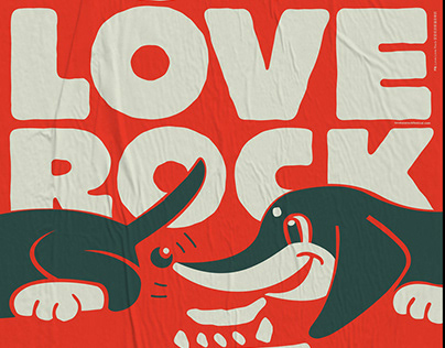 Love Love Rock Festival 2018