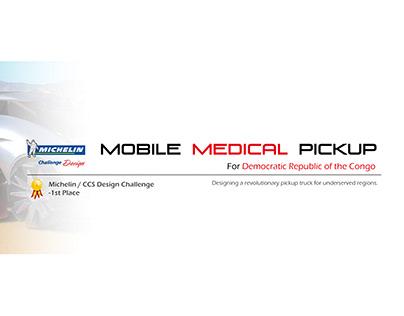 Mobile Medical Pickup