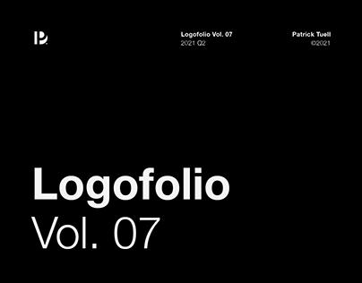 Logofolio Vol. 07