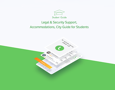 Student Guide Mobile App