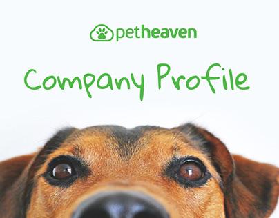 Pet Heaven | Company Profile