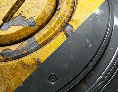 Automotive Realistics Shaders | CGI