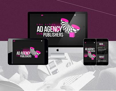 eMP Website Design and Development