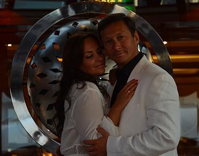 Wedding - Ship