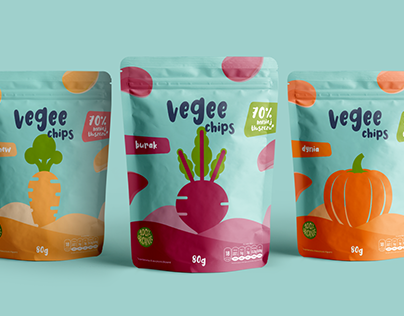 Vegee chips