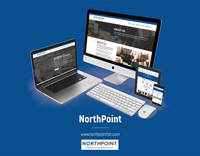 Web Design & Development - Northpointfsh.com | Web