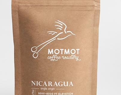 MOTMOT coffee roastery