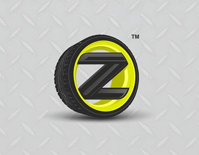 Auto-Zibi Identyfikacja Wizualna firmy