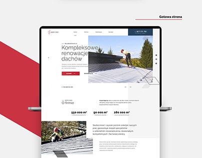 Grupa Edge - Web Design & Folder