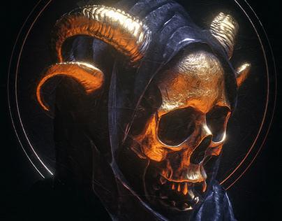 Sanctus Mortis