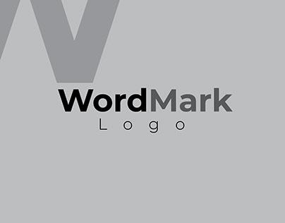 wordmark by me