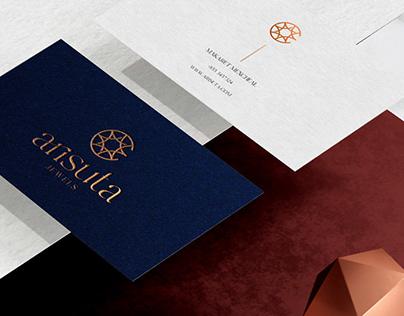 Arisuta Jewelry | Logo & Branding Design
