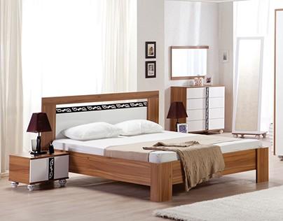 Elegant | Bedroom