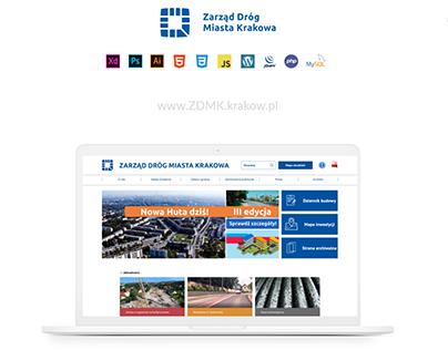 ZDMK - Website Case Study