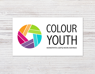 Colour Youth Identity