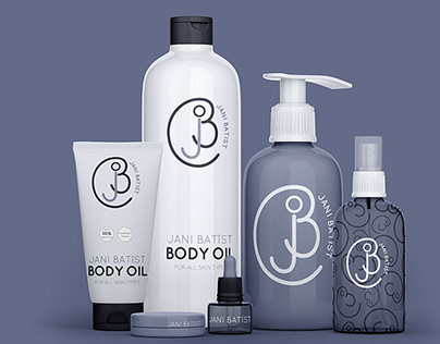 JB Branding