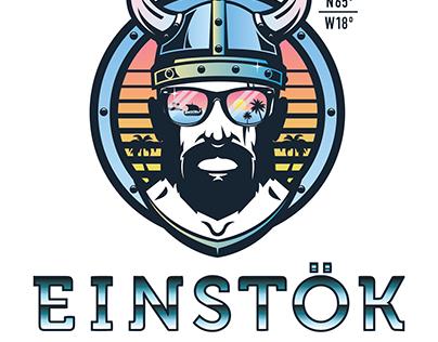 Einstok Contest Winner