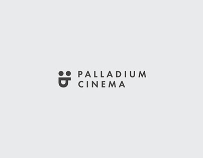 PALLADIUM CINEMA | LOGO DESIGN