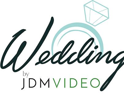 JDM Video Wedding Logo