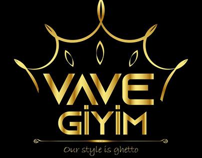 Logo Tasarımı - Vave Giyim