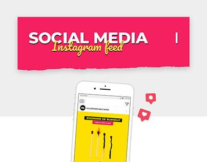 Social Media | Instagram