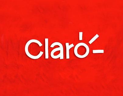 Claymotion Claro Recargas 2x1