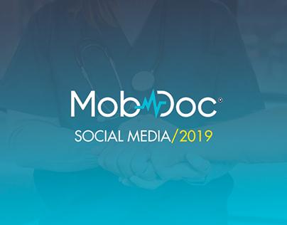 Social Media | MobDoc