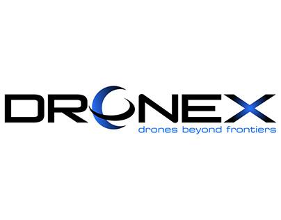 Logo for Drone-X GmbH