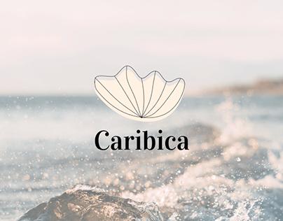 CARIBICA   BRANDING JEWELRY STORE