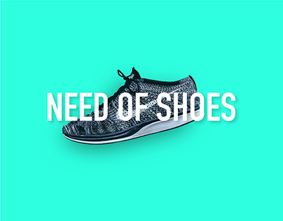 Need of shoes #3