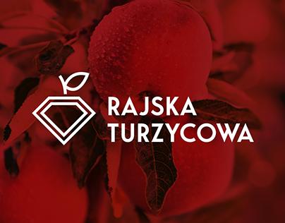 Rajska Turzycowa