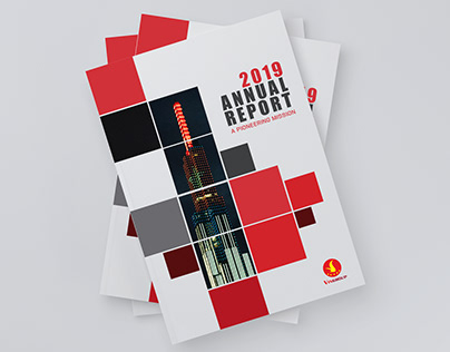 Vingroup's 2019 Annual Report - A Pioneering Mission