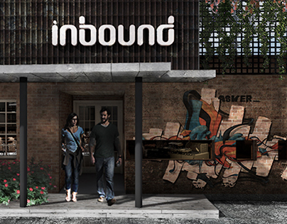Inbound Bar & Resto Proposals