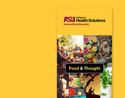 Food & Thought Banner